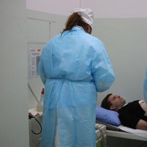 Ruski lekari otkrivaju detalje lečenja srpskih pacijenata