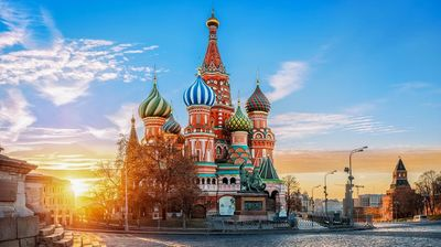Dvadeset zgrada u Moskvi od čije lepote zastaje dah