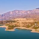 """""""Tamo gde živi Habib"""": Pogledajte planine Dagestana iz ptičje perspektive"""
