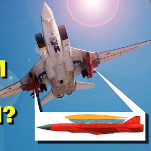Rusija nišani NATO nosače aviona