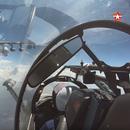 Atraktivni snimci punjenja gorivom Su-30SM i Su-24M na nebu iznad Krima