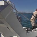 Patrolni čamac sa ženskom posadom prvi put isplovio u Crno more