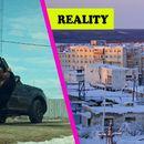 Kako ruski gradovi izgledaju u stranim filmovima i serijama, a kako u stvarnosti?