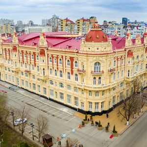 Deset najlepših zdanja i lokacija u Rostovu na Donu (FOTOGRAFIJE)