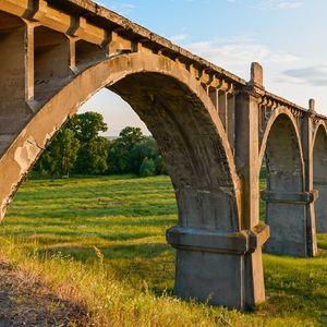 8 najlepših vijadukta u Rusiji
