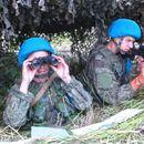 Руските падобранци интензивно се подготвуваат за учество во мировни операции