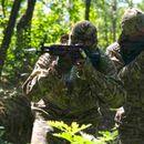"""Рускиот спецназ со помош на АК-12 и тактички дрон """"Тахион"""" уништи група """"непријателски"""" офицери"""