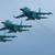 Бомбардерите Су-34 им овозможија на единиците на две руски армии да прејдат во контраофанзива