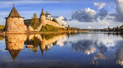 Pskov: Nepravedno zapostavljena turistička destinacija u Rusiji