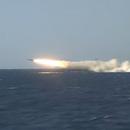 """Raketni udar: Pripadnici Crnomorske flote uništili """"protivničke"""" brodove u Crnom moru"""