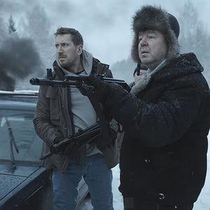"""Tri retka ruska """"Kalašnjikova"""" u Netfliksovoj seriji """"Epidemija"""""""