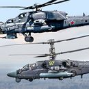 """Analiza: Da li """"super-mašine"""" Mi-28NM i Ka-52M donose dominaciju ruske armije na bojnom polju?"""