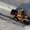 """Odličan ruski traktor zvani """"Kirovec"""""""