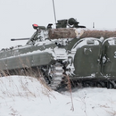 Preko 5 hiljada ruskih vojnika prolazi borbenu obuku u Sibiru