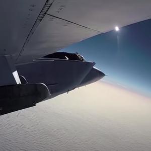 Ruski MiG-31 šokirao Amerikance izvodeći akrobacije kod granice bliskog svemira