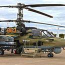 Na internetu se pojavila nesvakidašnja fotografija ruskih helikoptera Ka-52 i Mi-8AMTŠ