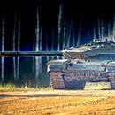 """Uralvagonzavod"" ubrzano radi na razvoju besposadnog tenka"
