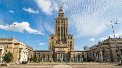 """Gde u inostranstvu postoje """"Staljinovi neboderi""""?"""