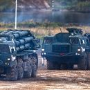 """Ruski """"Tornado-S"""" po prvi put dobija visokopreciznu artiljerijsku raketu kalibra 300 mm"""