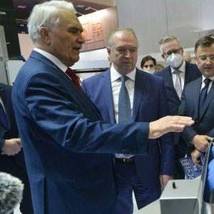 Rusija beleži ozbiljne pomake u prerađivačkoj industriji
