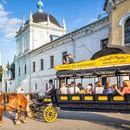 Sedam gradova Rusije sa očuvanim istorijskim centrom (FOTOGRAFIJE)