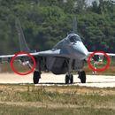 """Vojska Srbije preuzela belorusku donaciju lovaca MiG-29 naoružanu ruskim raketama """"Lučnik"""""""
