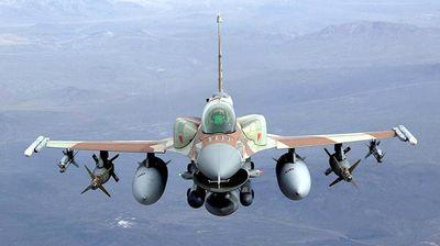 """SIRIJA: """"Panciri"""" i """"Bukovi"""" odneli pobedu u sukobu sa izraleskim lovcima F-16 """"Soufa"""""""