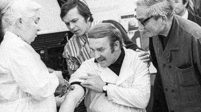 Sovjeti su bili šampioni u borbi protiv zaraznih bolesti, ali postoji i druga strana medalje
