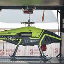 Na avio-sajmu MAKS predstavljen dron-helikopter BAS-200