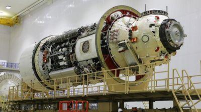 Rusija lansirala u kosmos novi modul MKS, jedan od svojih najmukotrpnijih (najdugotrajnijih) projeka