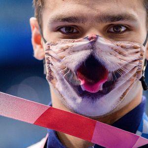 """""""Златни"""" стрелци и пливачи, неверојатни мечувалки и други руски шампиони на Олимпијадата во Токио"""