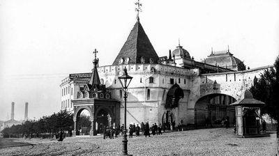 7 tvrđava u Rusiji koje nisu sačuvane do naših dana
