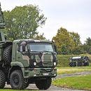 """Aktuelno: U Srbiju stigla baterija raketno-topovskih sistema 96K6 """"Pancir-S"""""""