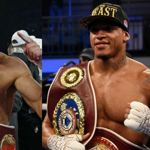 'Yarde says he's a lion. He's a lion cub. I'll take him to school!' Kovalev on WBO title contender