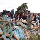 7 children killed, 57 injured in Kenyan classroom collapse (PHOTOS, VIDEO)