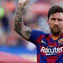 Taxing times: Lionel Messi reveals he considered Barcelona exit over tax fraud charges