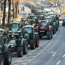 'No farm, no food, no future!': Farmers clog traffic in Hamburg with 4,000 tractors, reject 'scapegoating' by govt (VIDEO)