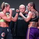 Cyborg returns: Ex-UFC star Cris Cyborg chases ANOTHER world title as she makes Bellator bow against Julia Budd