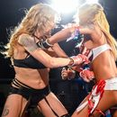 World's most controversial MMA league: Lingerie Fighting Championship (VIDEO)