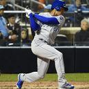 Major League Baseball chiefs move to restart 'America's pastime' in MAY despite coronavirus concerns - reports