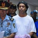 Ronaldinho RELEASED from Paraguayan jail after 32 days behind bars on fake passport charge