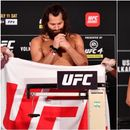 Jorge Masvidal strips off but makes weight as Fight Island title showdown with Usman edges closer (VIDEOS)