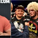 'We're giving Khabib the time he needs to mourn': Dana White on death of UFC champ's father Abdulmanap