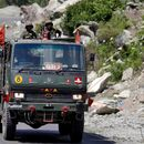 Indian & Chinese troops disengaging on border as agreed – Beijing's ambassador