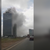 WATCH: World Trade Center catches fire in Nigeria, pumps out huge columns of smoke