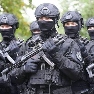 (Видео) Нови униформи за припадниците на ЕСЗ