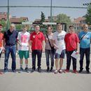 Признанија за најдобрите спортисти – ученици и наставници во општина Карпош