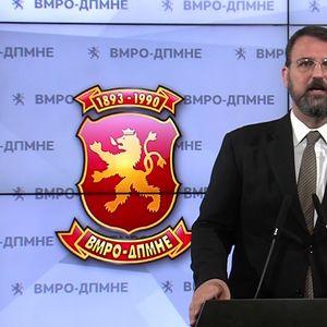 Стоилковски: Заев во Тетово бил на средба за редефинирање на државата