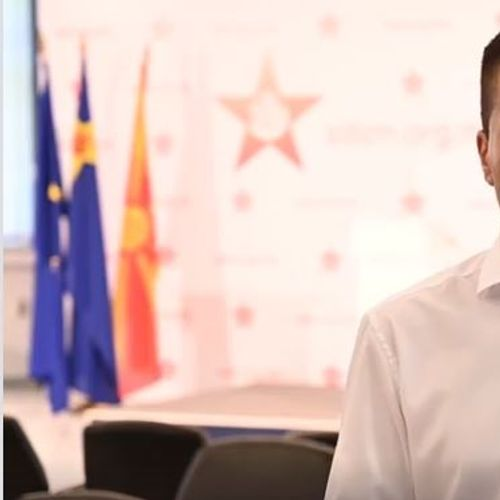 Се работи во интерес на граѓаните: Љупчо Николовски вечерва соопшти добра вест за инвестиција вредна 580 милиони евра