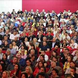 СДСМ вечерва објави видео: Европските вредности ќе ги донесеме во Македонија